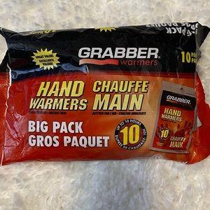 🧚🏻♀️5/$40🧚🏻♀️ Hand Warmers
